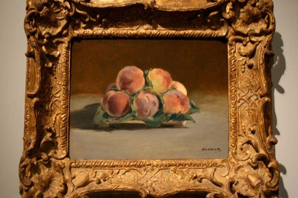 manet_peaches