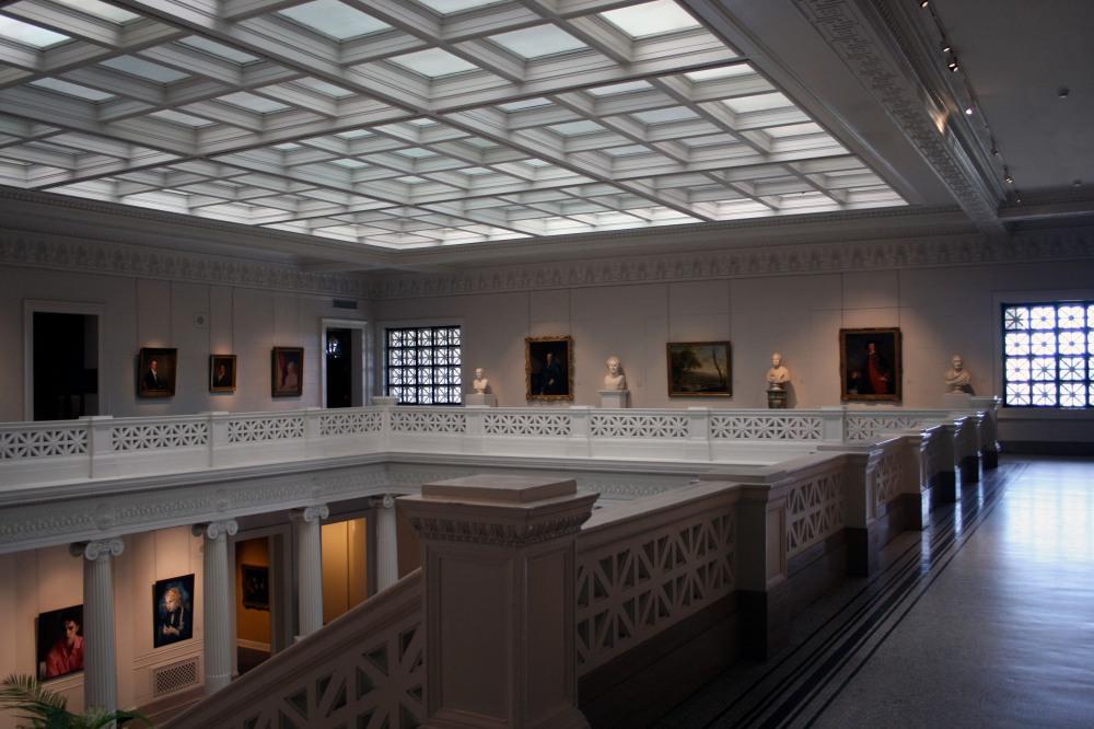 NoMA Interior