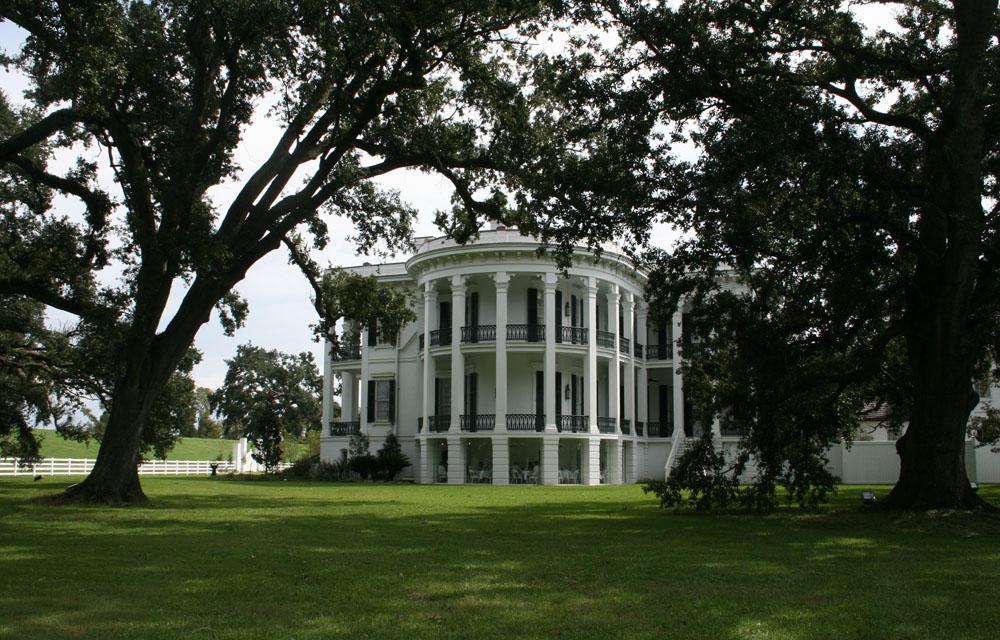 nottoway plantation