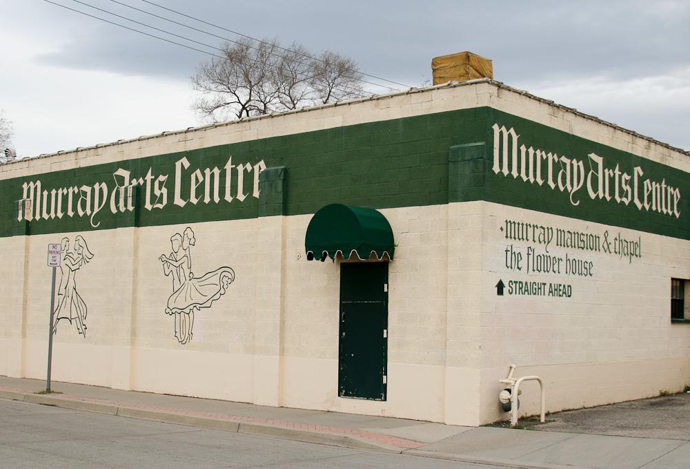 Best Mexican Food In Murray Utah