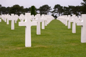 Bayeux and the American Cemetery