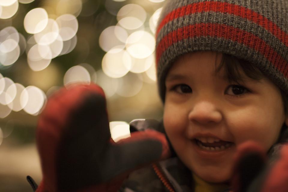 Twinkly Christmas Lights Sharp Amp Keen