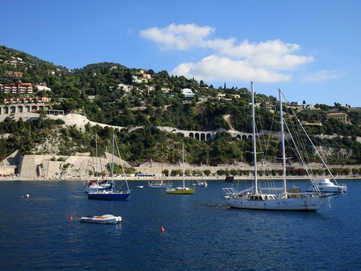 10_Sailboats-Villefranche-sur-Mer