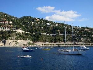 French Riviera Boat Tour