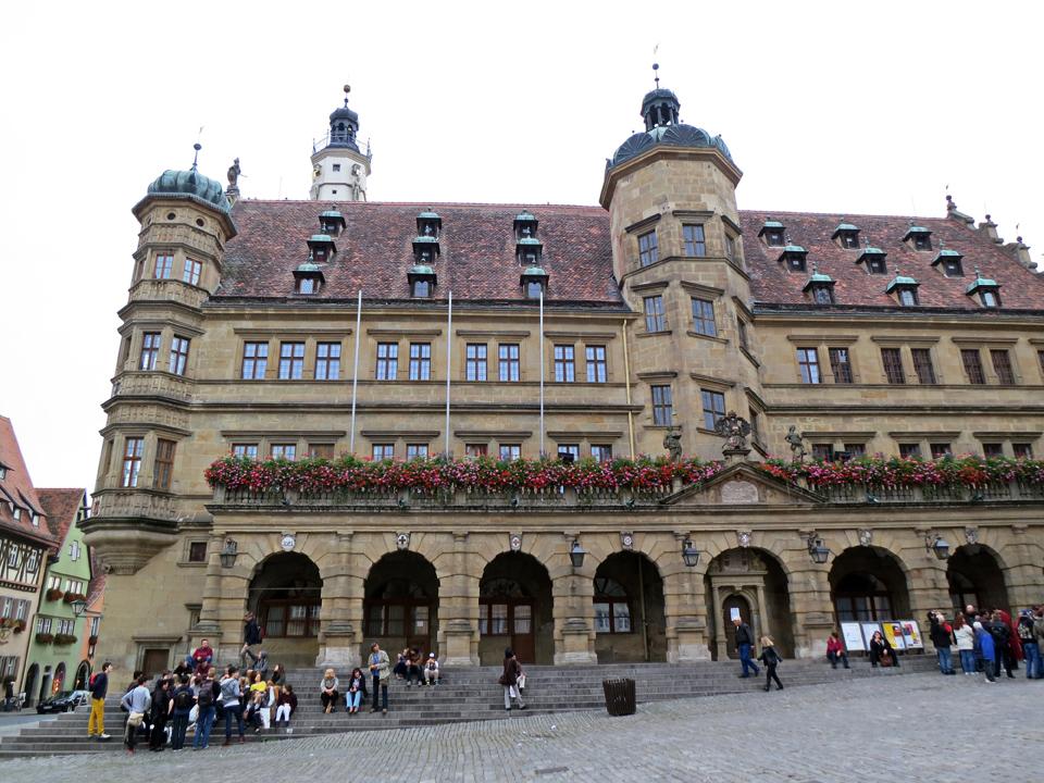 15_Rothenburg-ob-der-Tauber-Rathaus