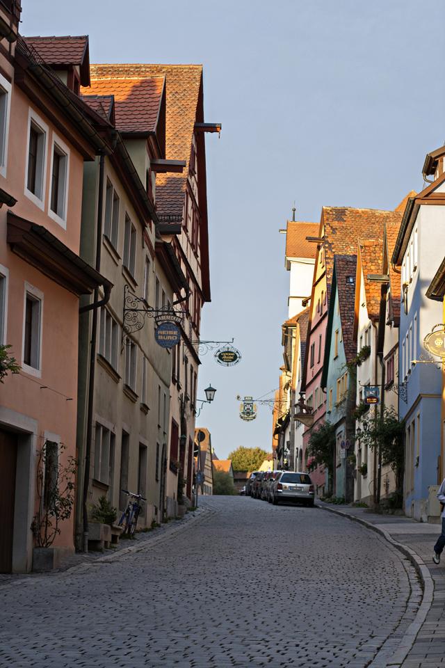 18_Street-Rothenburg-ob-der-Tauber