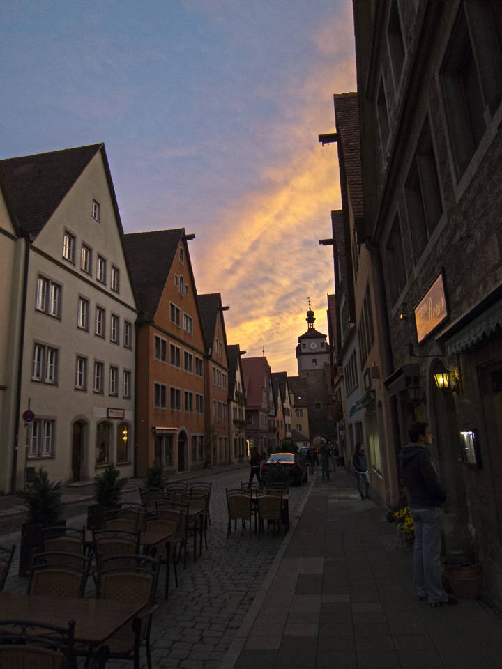 25_Sunset-Rothenburg-ob-der-Tauber