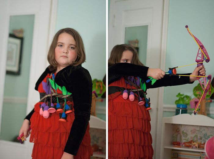 9_Claire-Archery