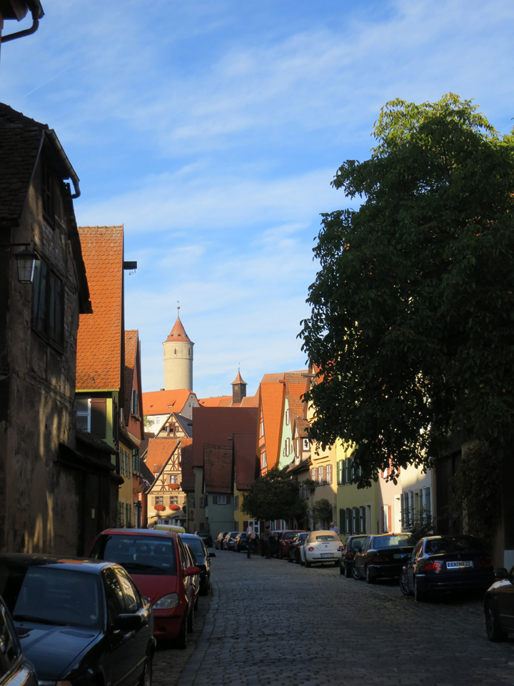 9_Dinkelsbuhl-Road-Tower