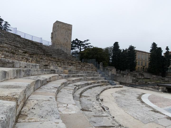 11_Arles-Amphitheater-Roman-Ruins