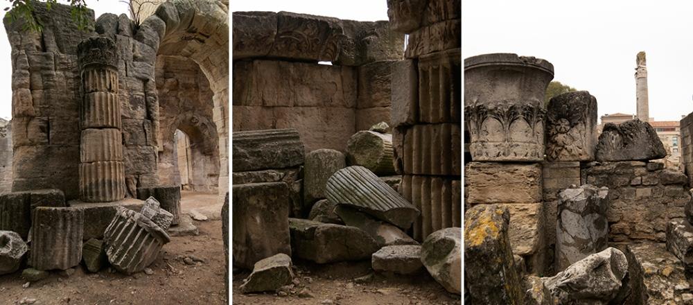 16_Broken-Columns-Roman-Ruins-Arles