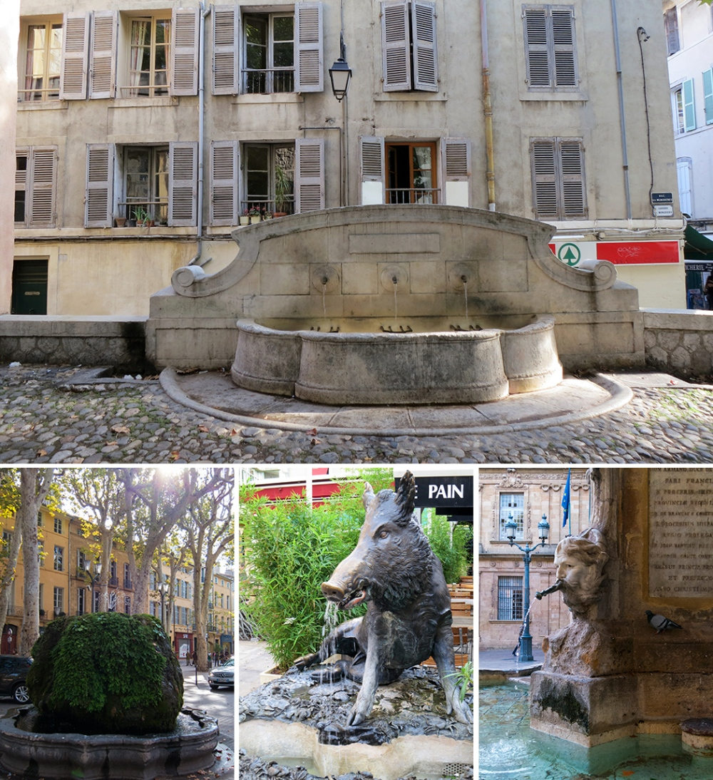 8.5_Fountains-Aix-en-Provence
