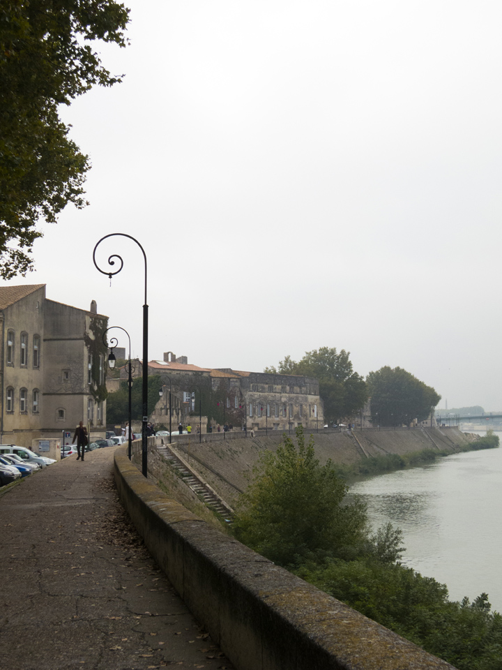 13_Riverwalk-Arles-Rhone