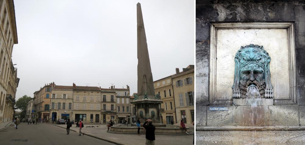 4_Arles-Square-Lion-Fountain