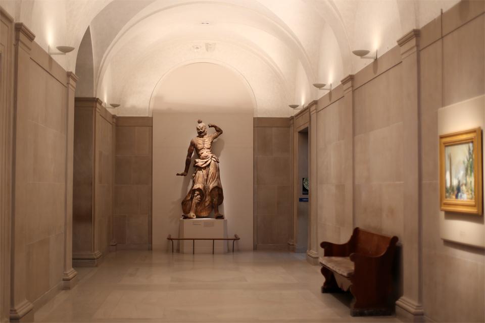 The Freer Gallery