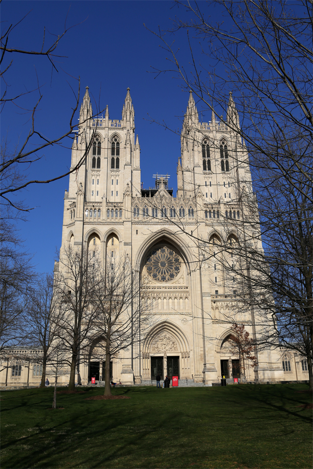 National-Cathedral