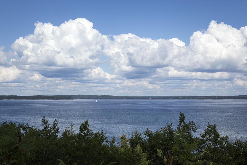 Acadia-National-Park-Clouds-Sailboats