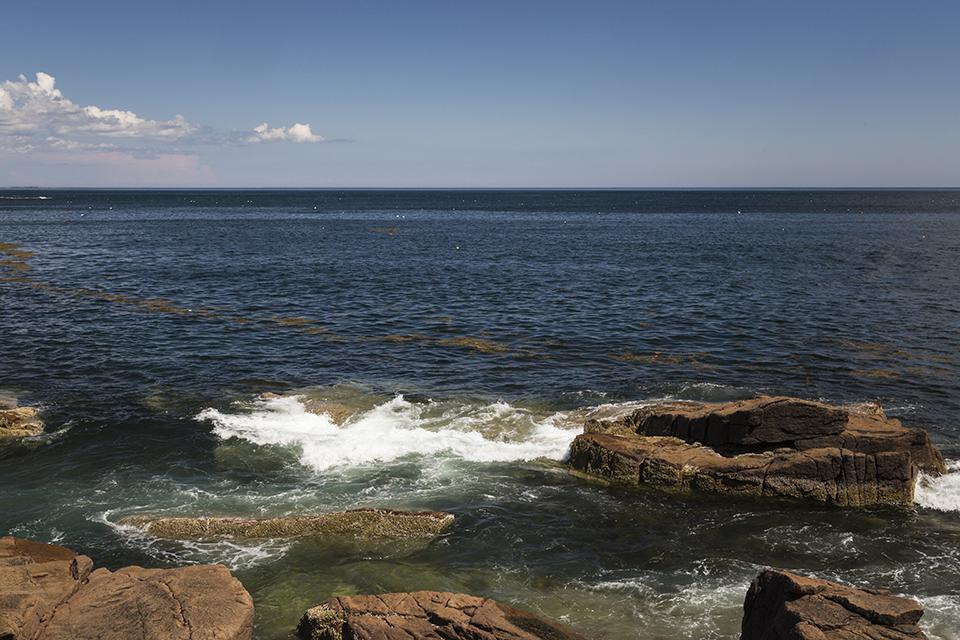 Acadia-National-Park-Thunder-Hole