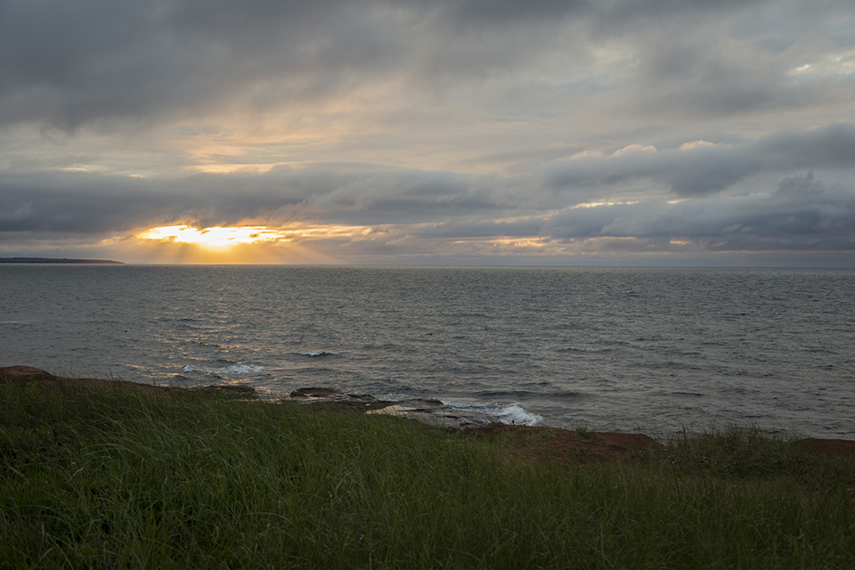 Prince-Edward-Island-Sunset