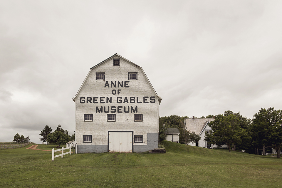 Anne-Green-Gables-Museum