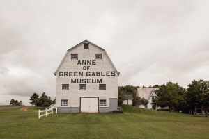 The Anne of Green Gables Museum