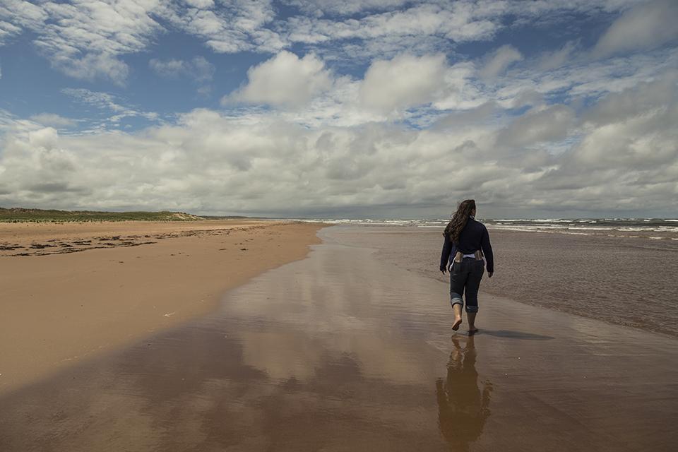 PEI-Beach-Cloud-Reflection