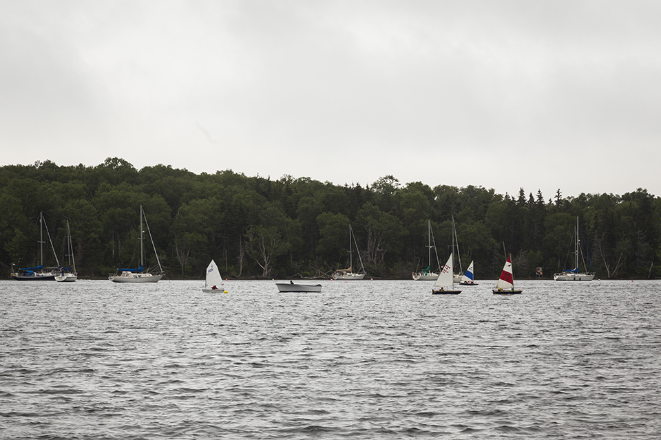 3_Baddeck-Sailboats