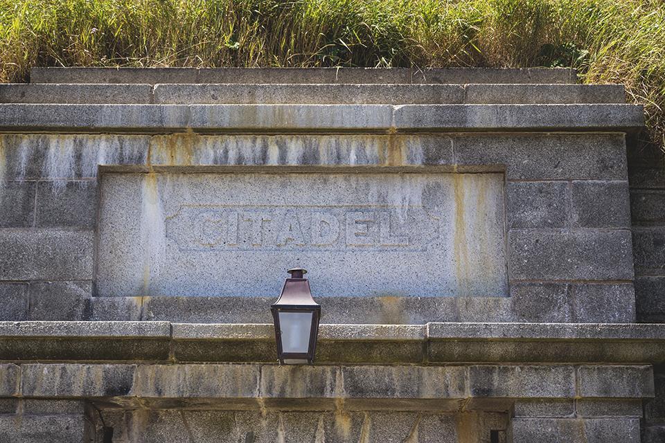 Citadel-Halifax-Stone