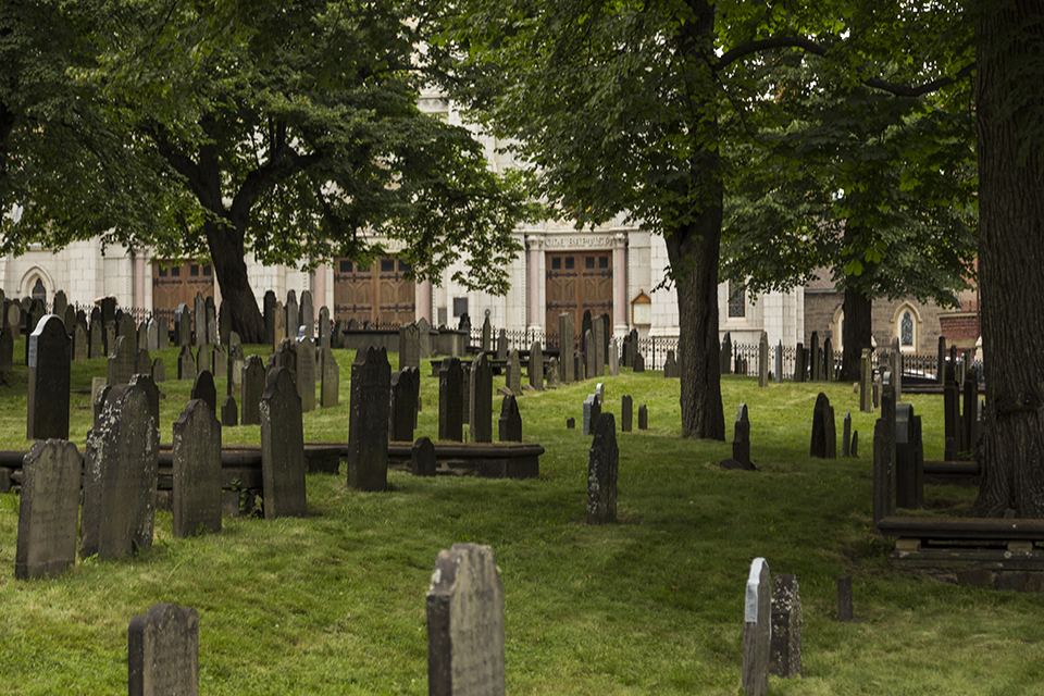 Halifax-Burying-Ground-Cemetery