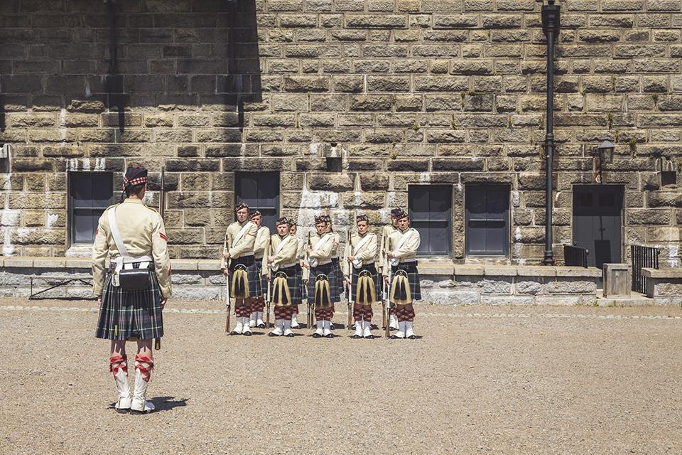 Halifax-Citadel-Soldiers
