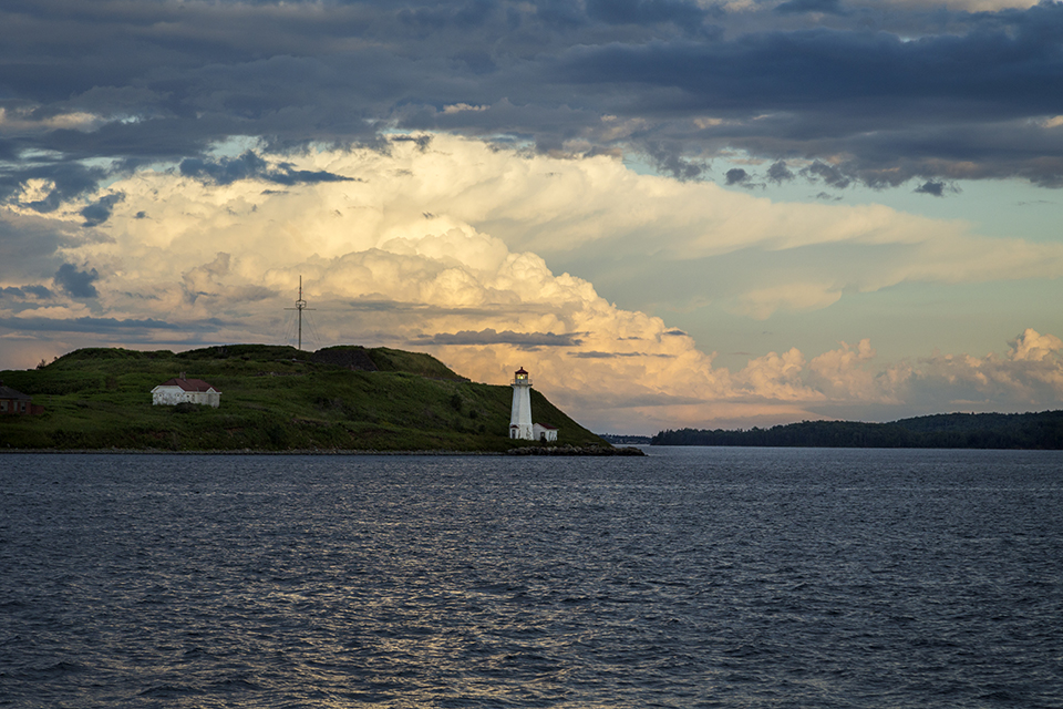 Halifax-Lighthouse