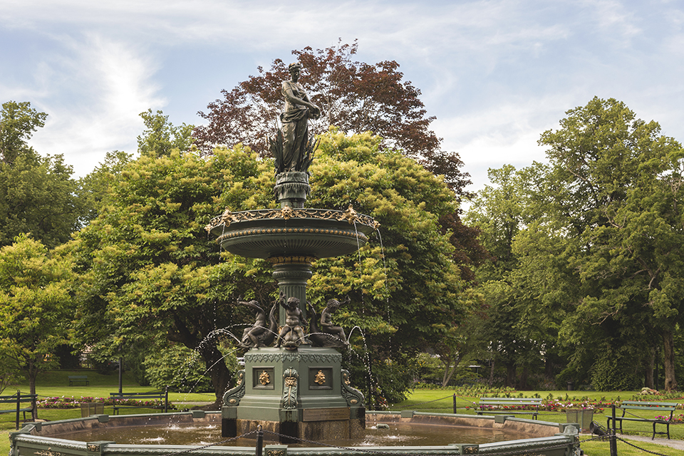 Halifax-Public-Gardens-Fountain