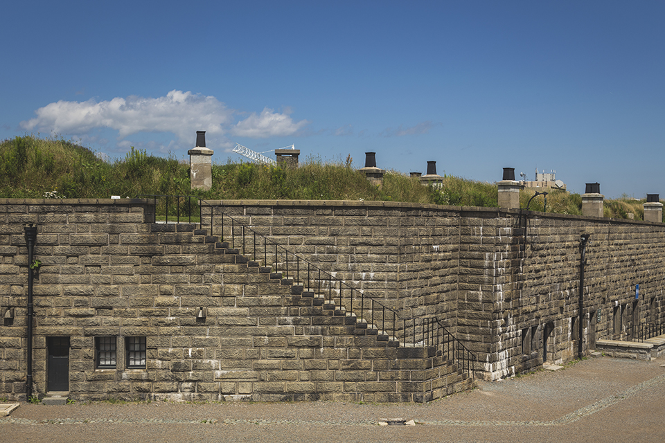 Staircase-Halifax-Citadel