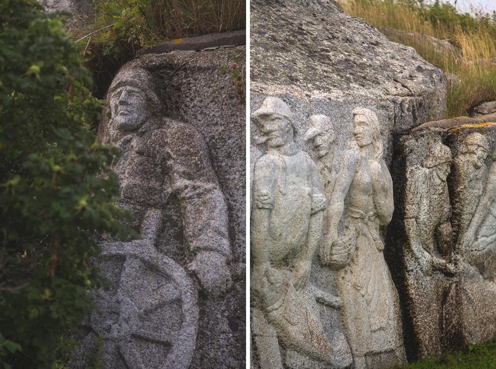 Fishermens-Monument-Details